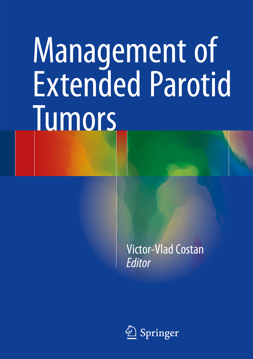 Costan, Victor-Vlad - Management of Extended Parotid Tumors, ebook