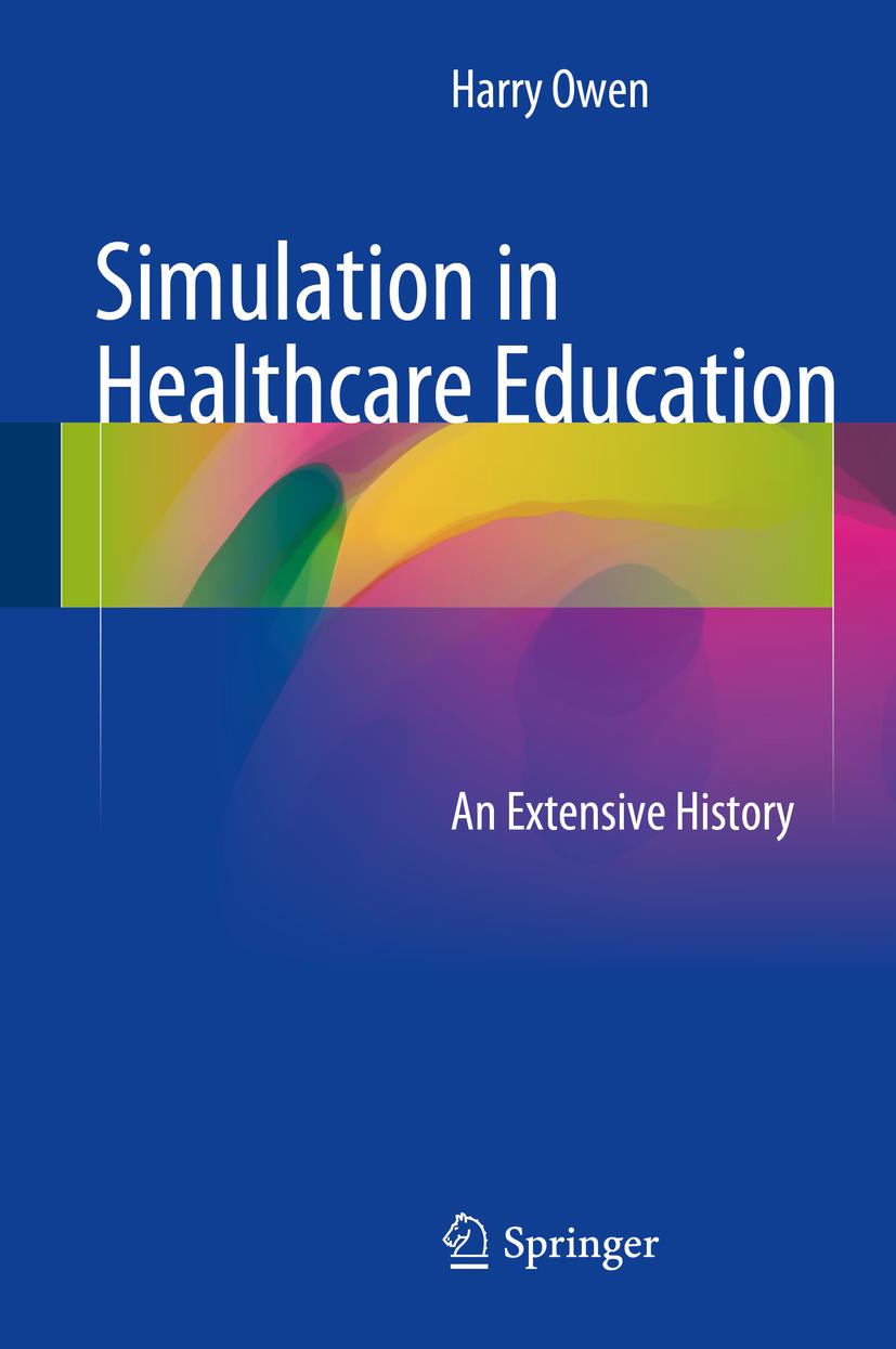 Owen, Harry - Simulation in Healthcare Education, ebook