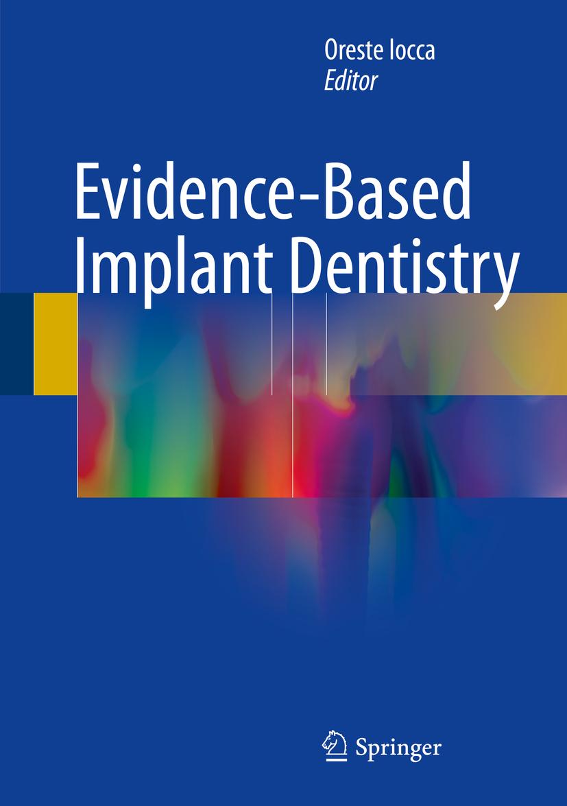 Iocca, Oreste - Evidence-Based Implant Dentistry, ebook