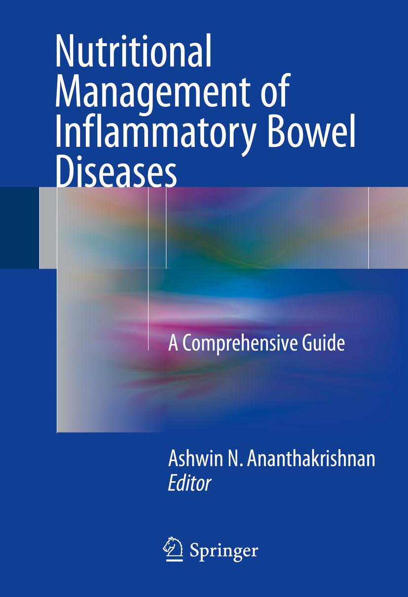 Ananthakrishnan, Ashwin N. - Nutritional Management of Inflammatory Bowel Diseases, ebook