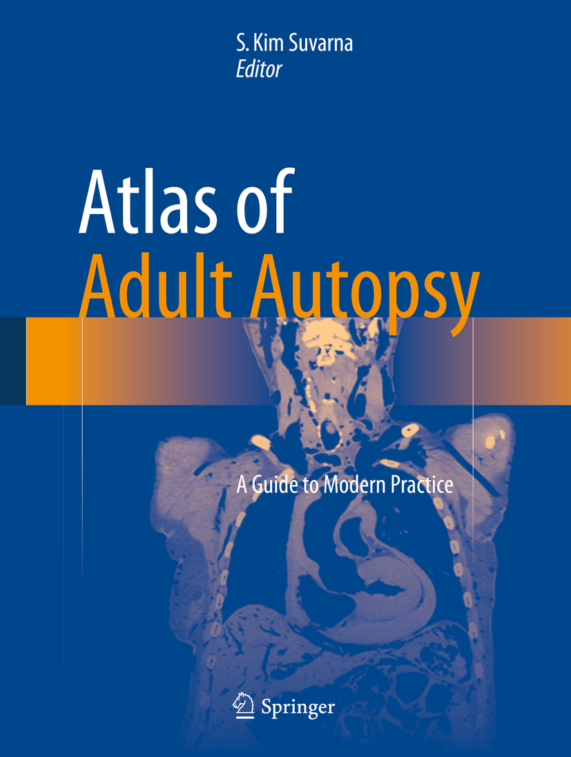Suvarna, S. Kim - Atlas of Adult Autopsy, ebook
