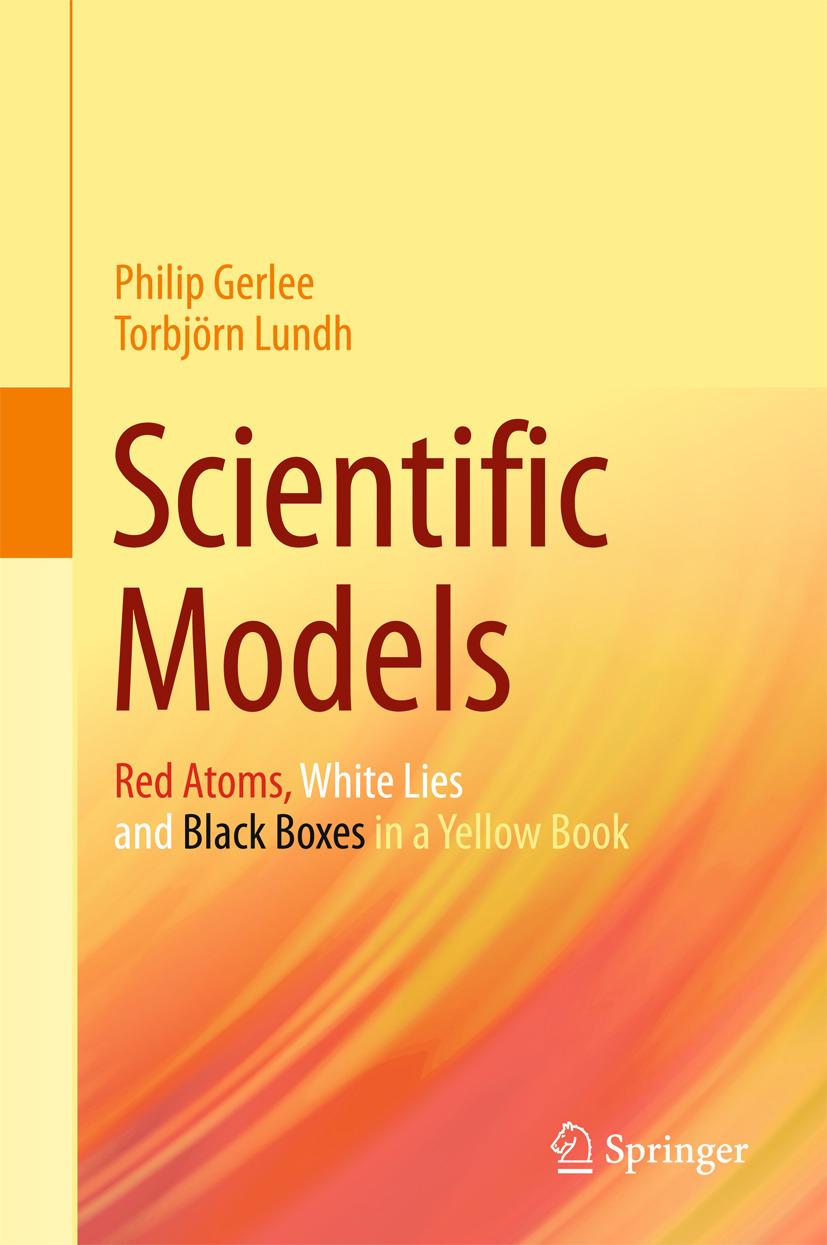 Gerlee, Philip - Scientific Models, ebook