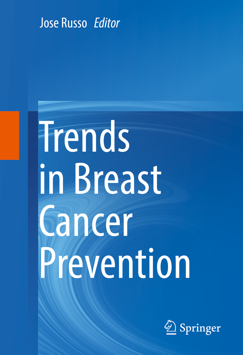 Russo, Jose - Trends in Breast Cancer Prevention, ebook