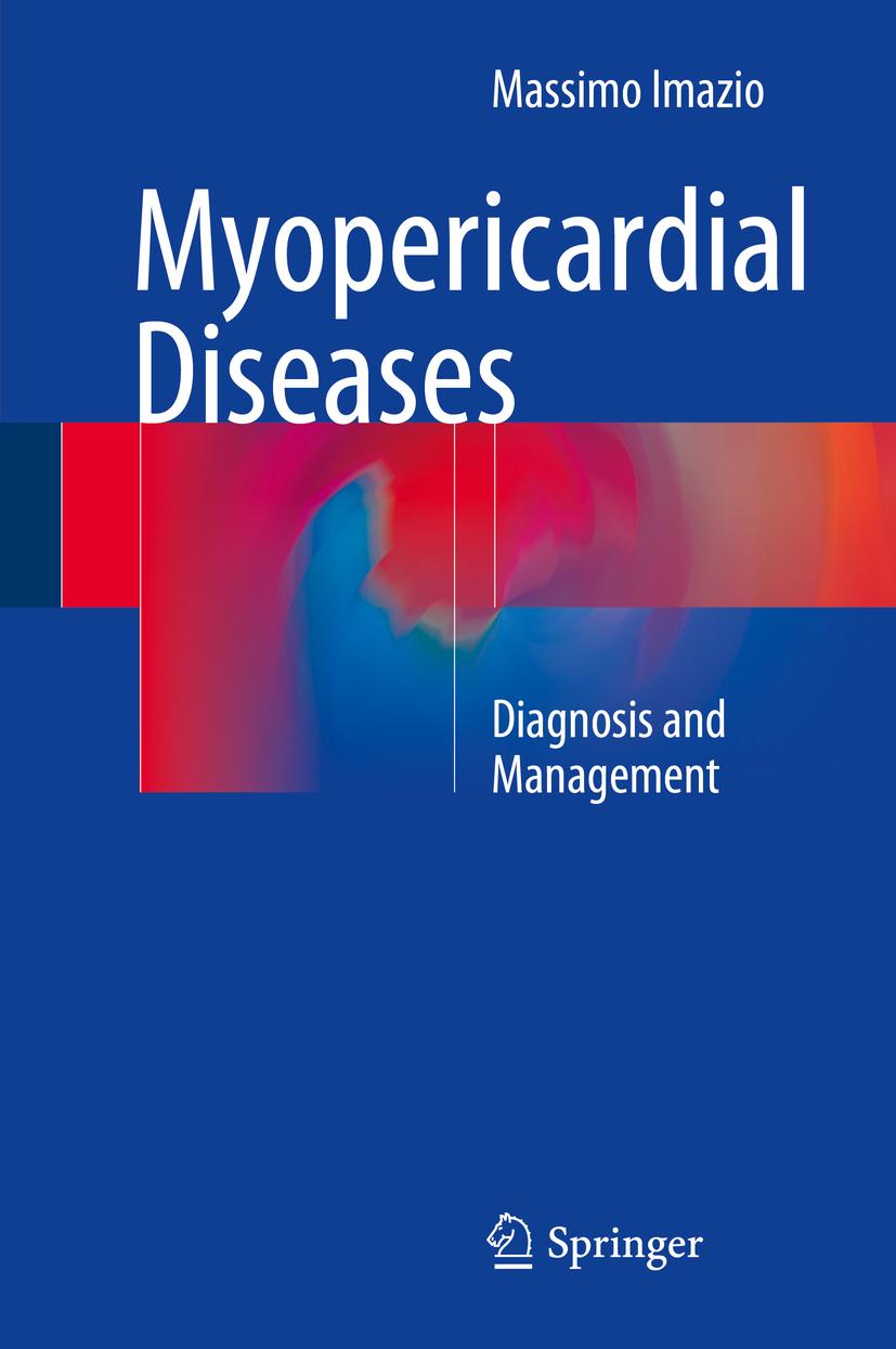 Imazio, Massimo - Myopericardial Diseases, ebook
