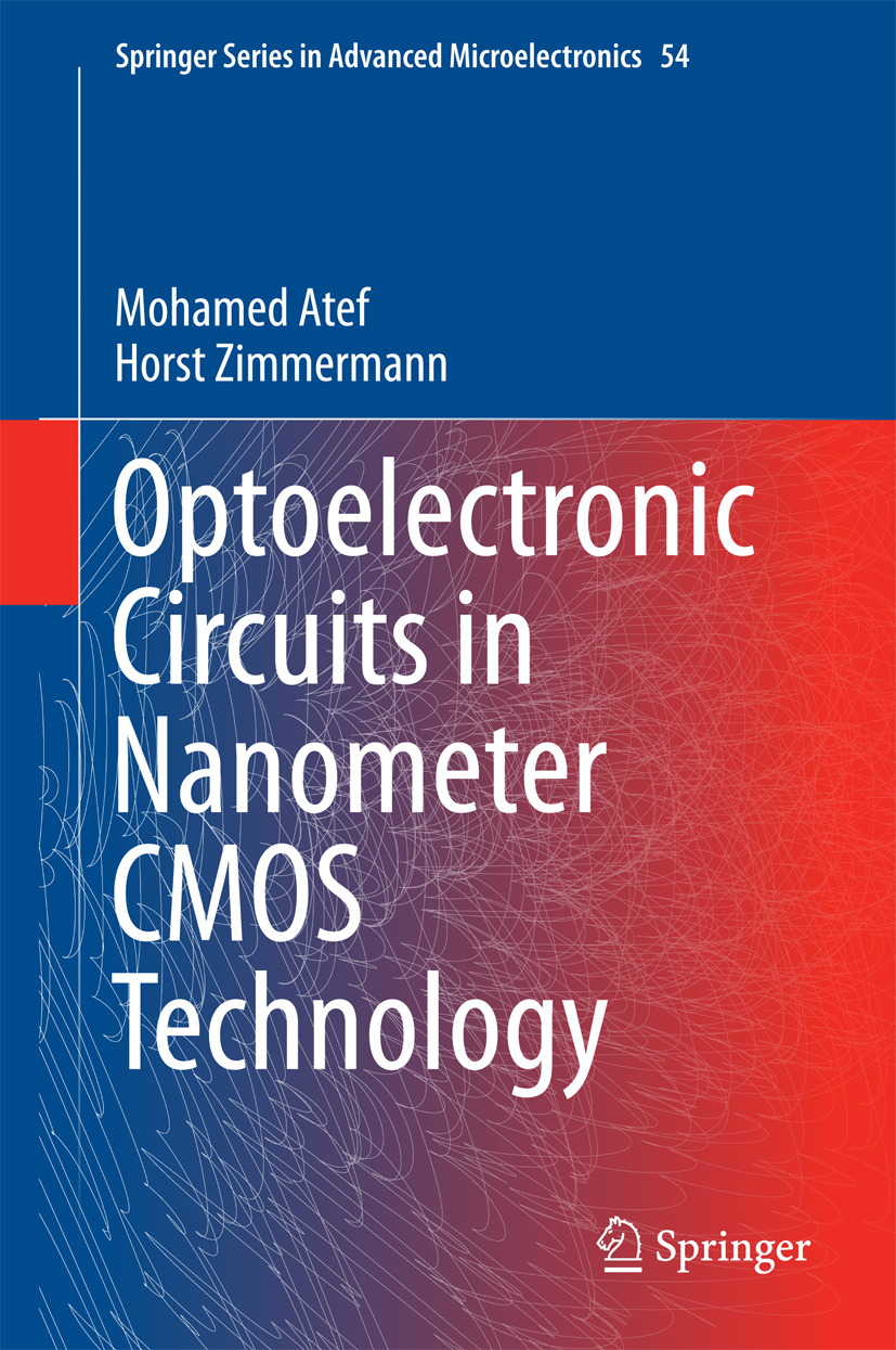 Atef, Mohamed - Optoelectronic Circuits in Nanometer CMOS Technology, ebook