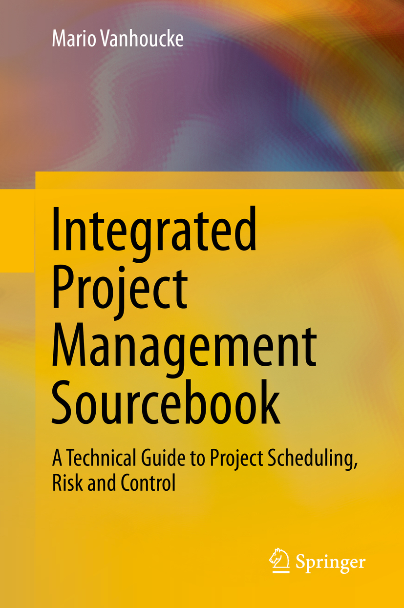 Vanhoucke, Mario - Integrated Project Management Sourcebook, ebook