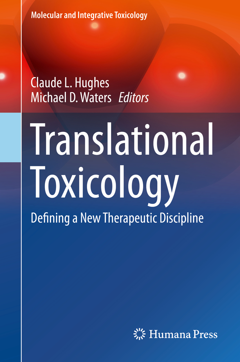 Hughes, Claude L. - Translational Toxicology, ebook