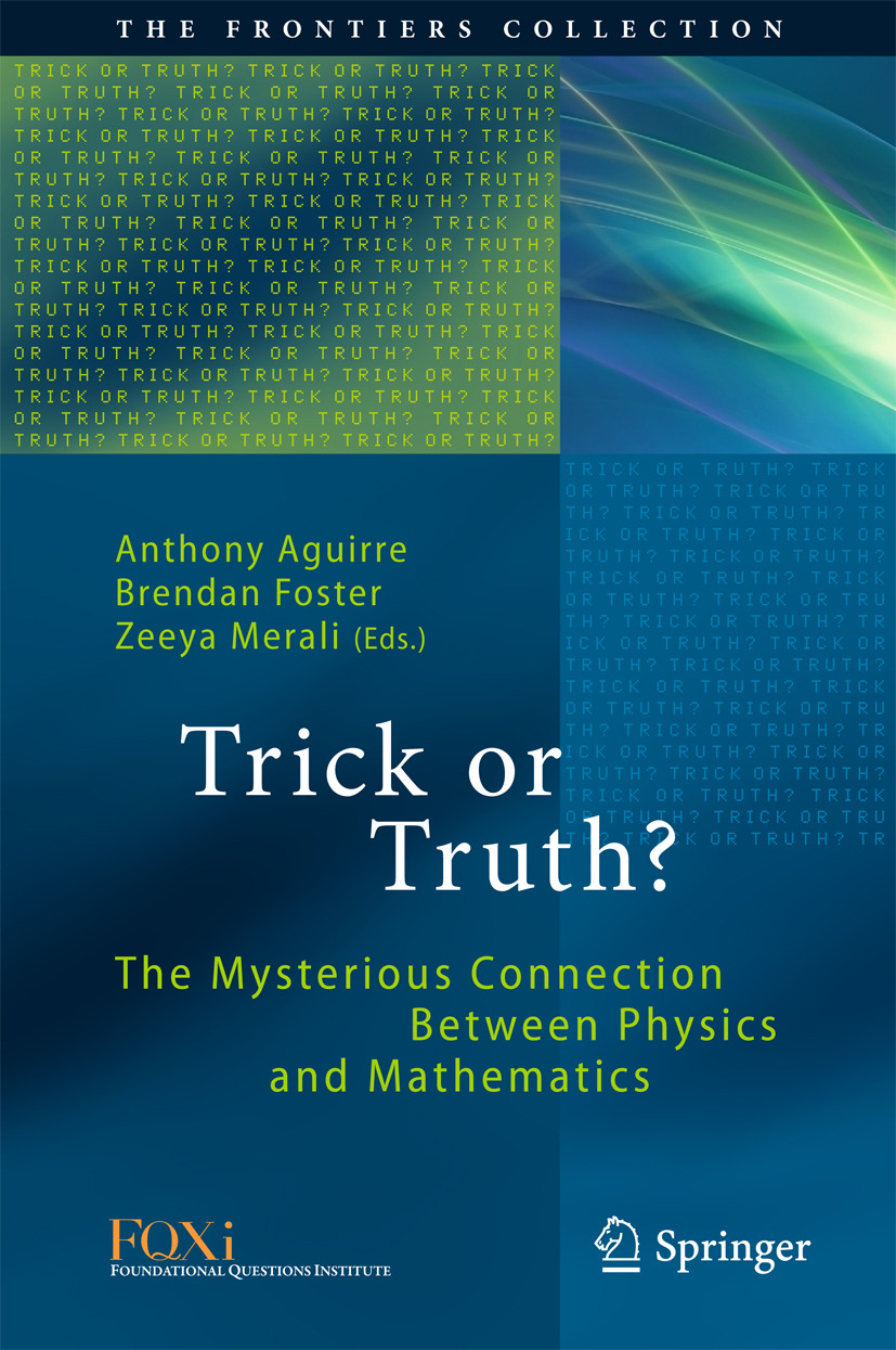 Aguirre, Anthony - Trick or Truth?, e-bok