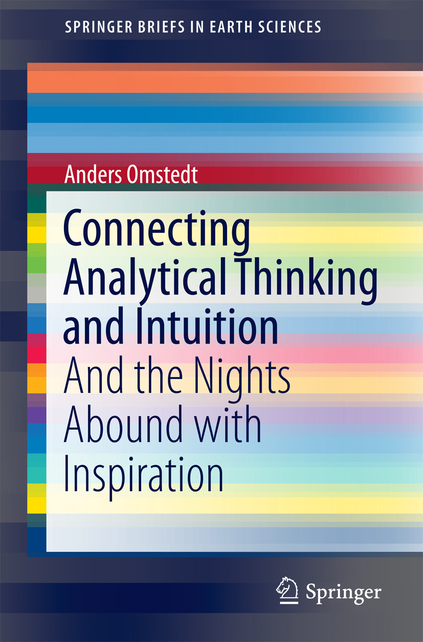 Omstedt, Anders - Connecting Analytical Thinking and Intuition, ebook