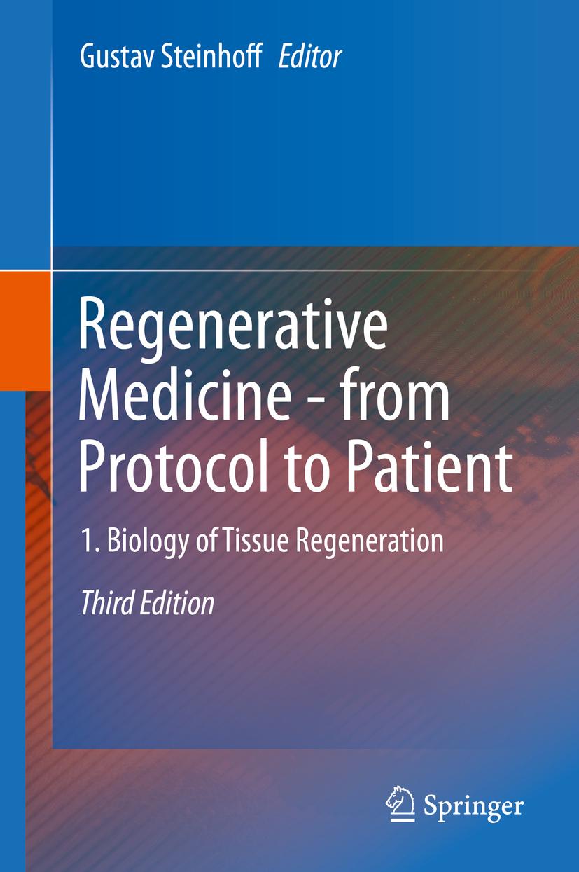 Steinhoff, Gustav - Regenerative Medicine - from Protocol to Patient, ebook
