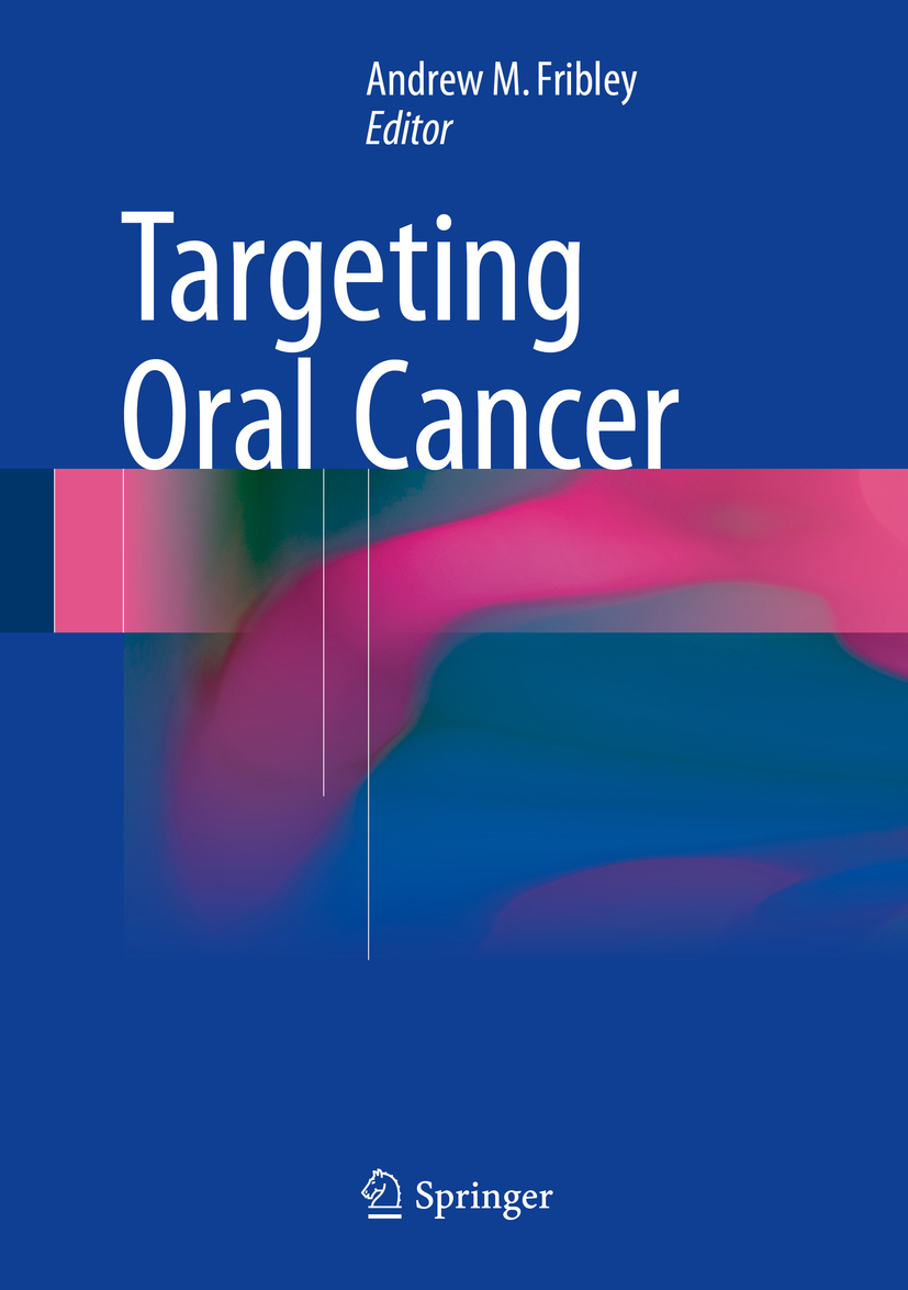 Fribley, Andrew M. - Targeting Oral Cancer, e-bok