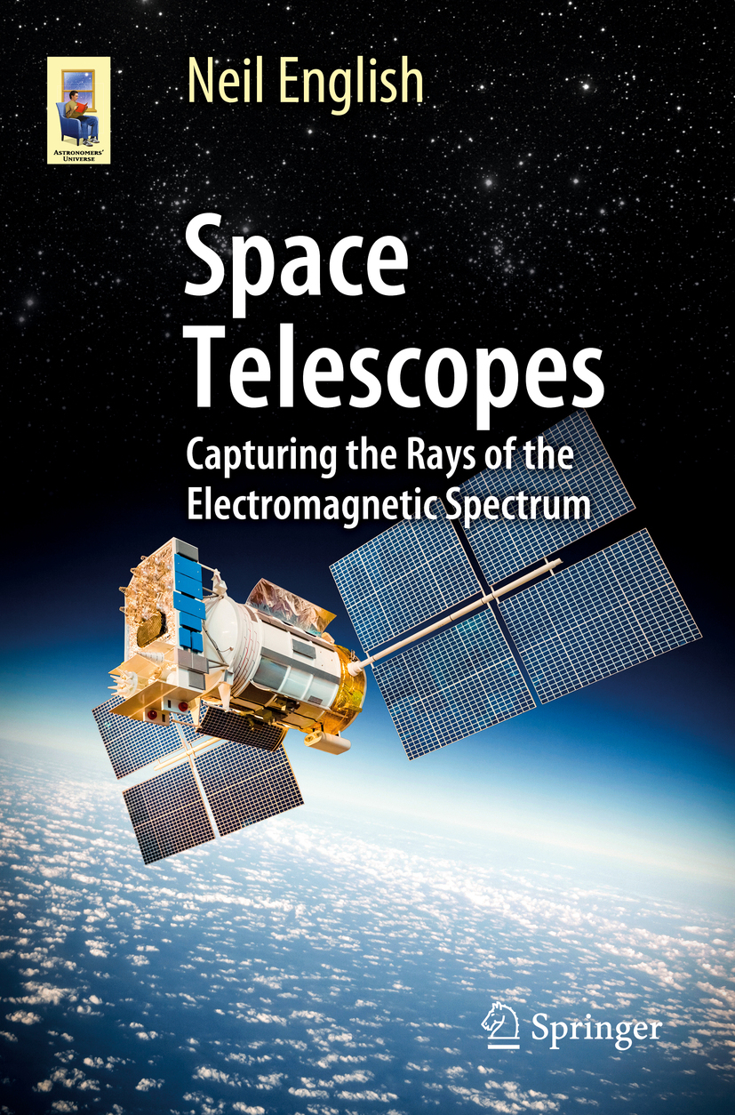 English, Neil - Space Telescopes, ebook