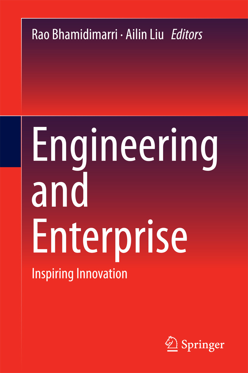 Bhamidimarri, Rao - Engineering and Enterprise, ebook