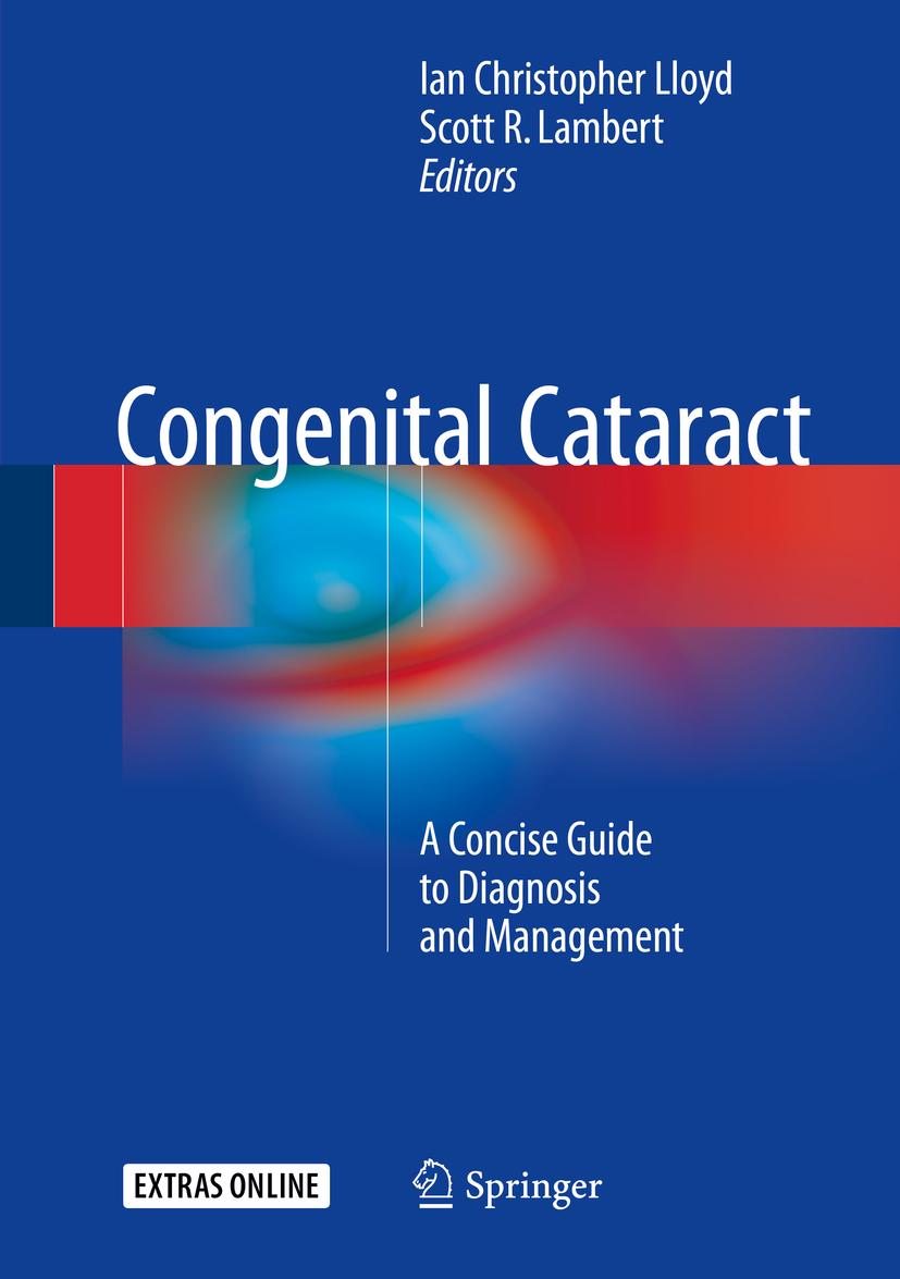 Lambert, Scott R. - Congenital Cataract, ebook