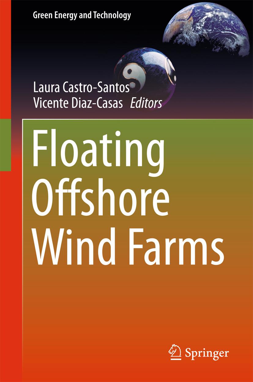 Castro-Santos, Laura - Floating Offshore Wind Farms, ebook