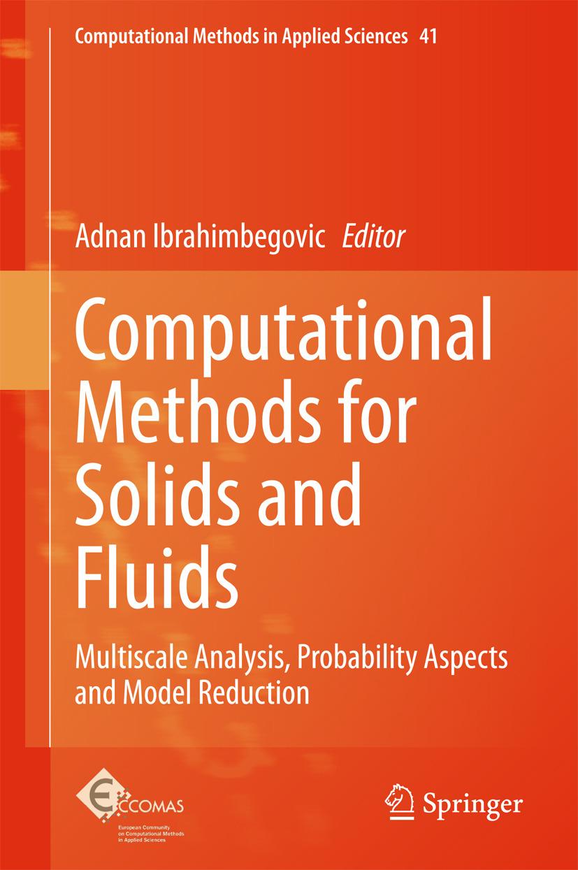 Ibrahimbegovic, Adnan - Computational Methods for Solids and Fluids, ebook