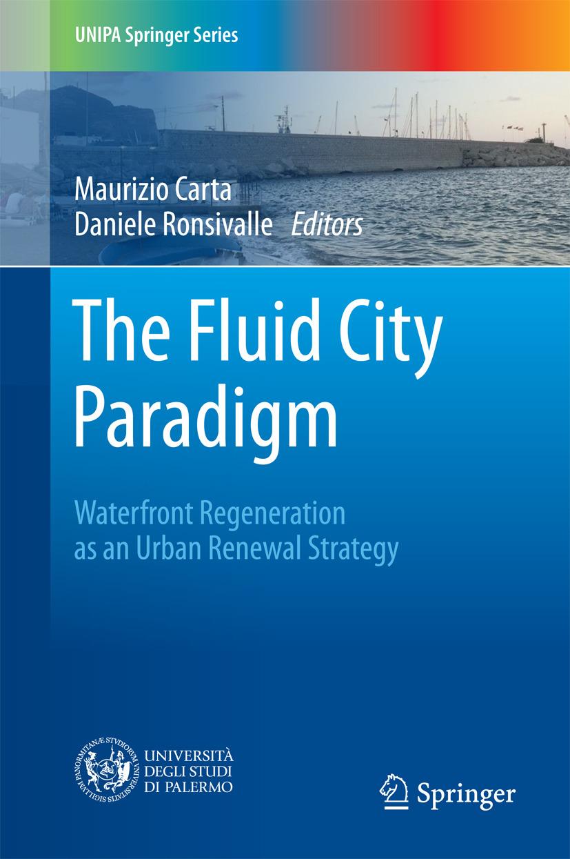Carta, Maurizio - The Fluid City Paradigm, ebook