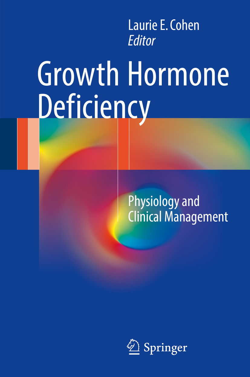 Cohen, Laurie E. - Growth Hormone Deficiency, ebook