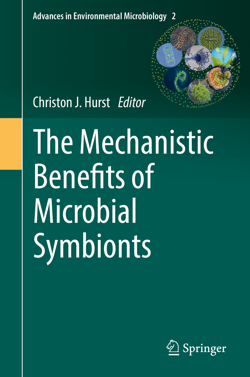 Hurst, Christon J. - The Mechanistic Benefits of Microbial Symbionts, ebook
