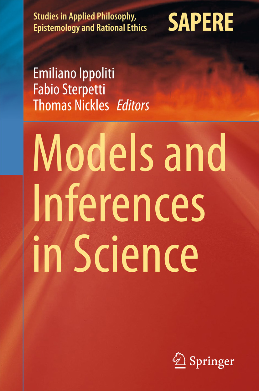 Ippoliti, Emiliano - Models and Inferences in Science, ebook