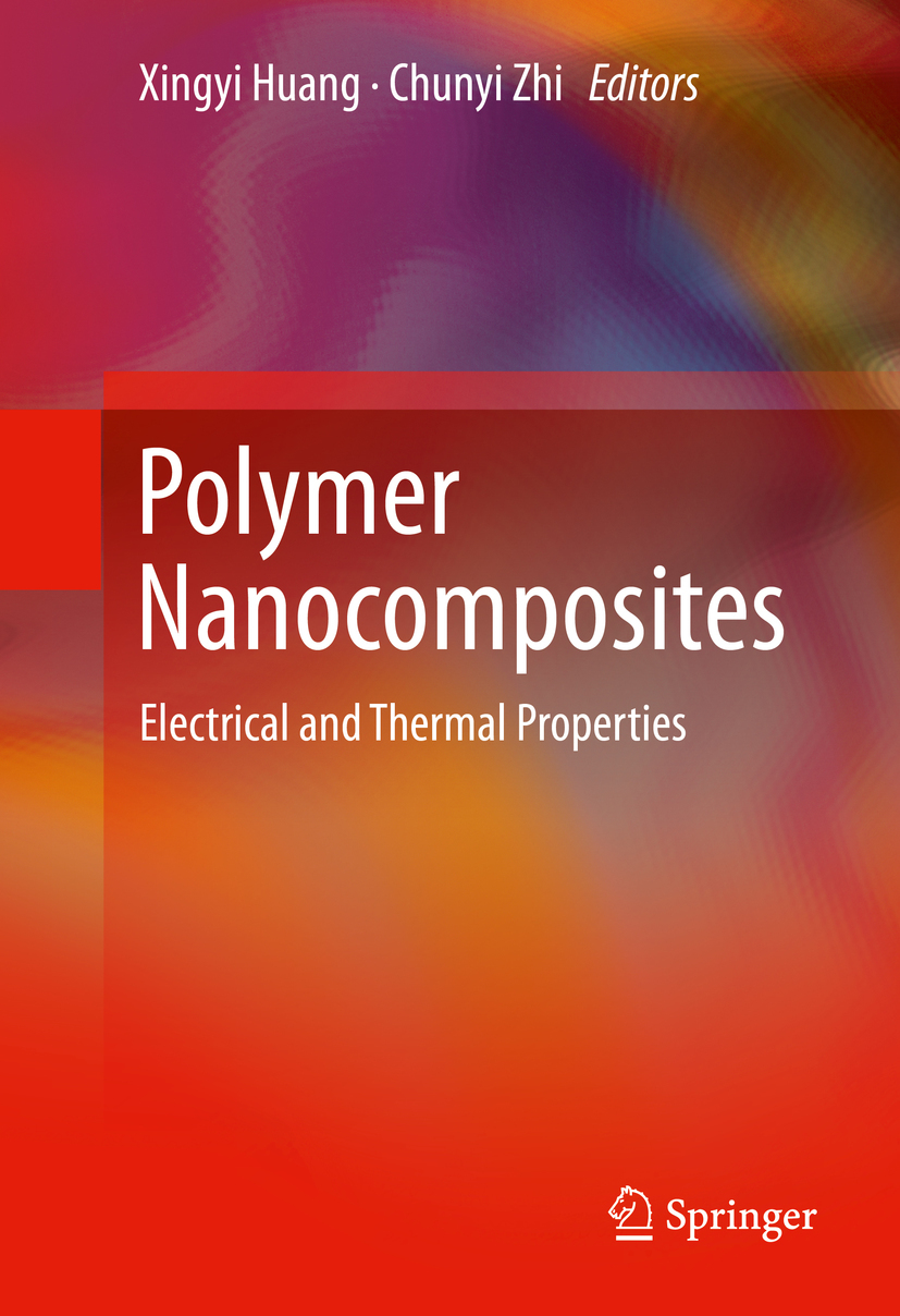 Huang, Xingyi - Polymer Nanocomposites, ebook