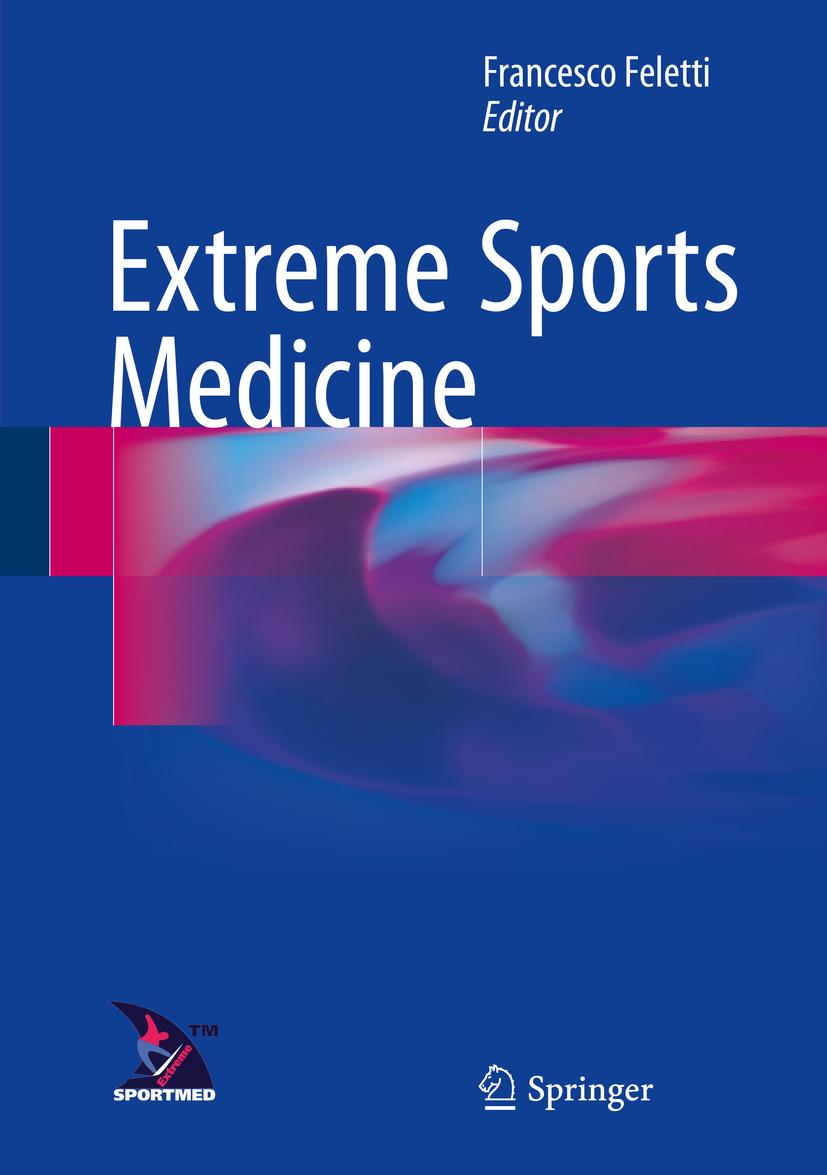 Feletti, Francesco - Extreme Sports Medicine, ebook