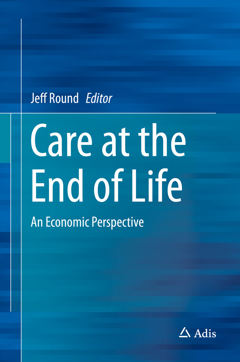 Round, Jeff - Care at the End of Life, ebook