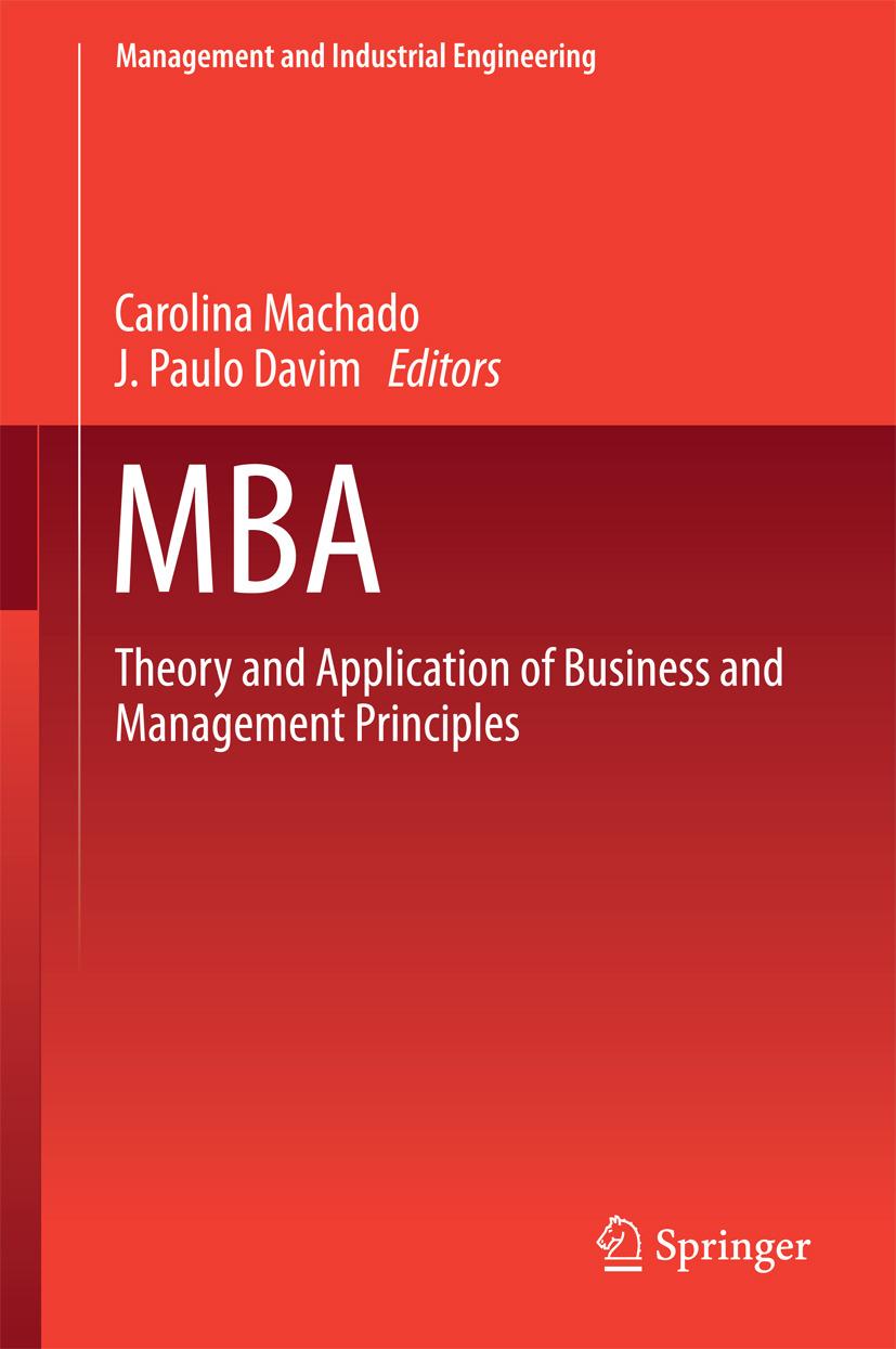 Davim, J. Paulo - MBA, ebook