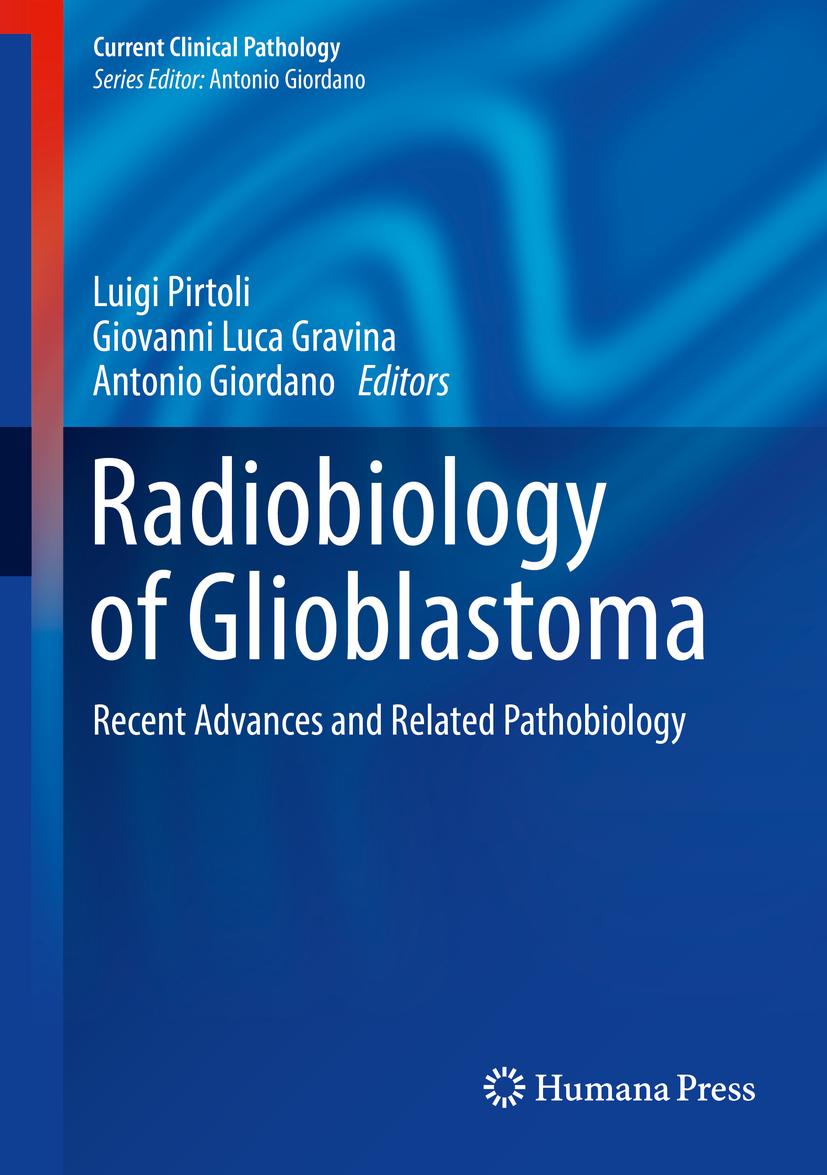 Giordano, Antonio - Radiobiology of Glioblastoma, ebook