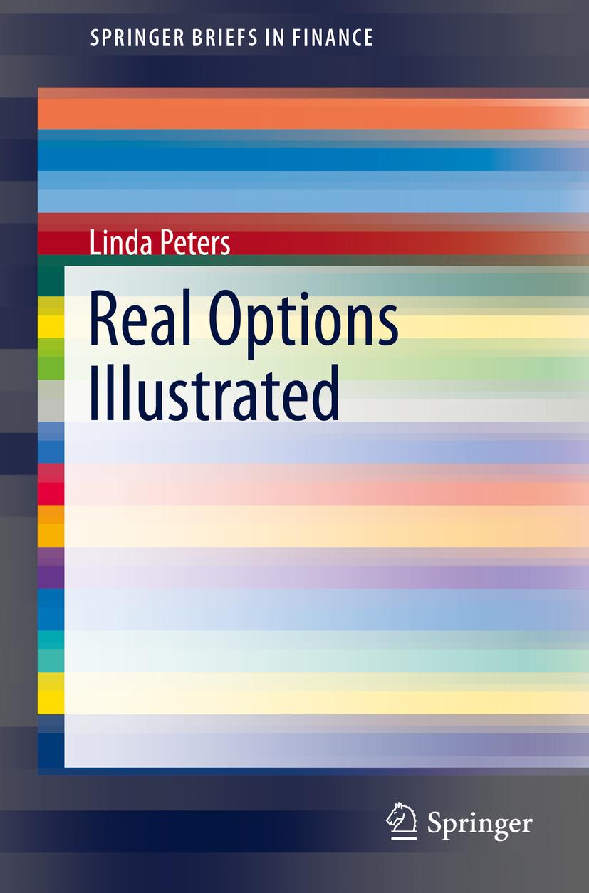 Peters, Linda - Real Options Illustrated, ebook