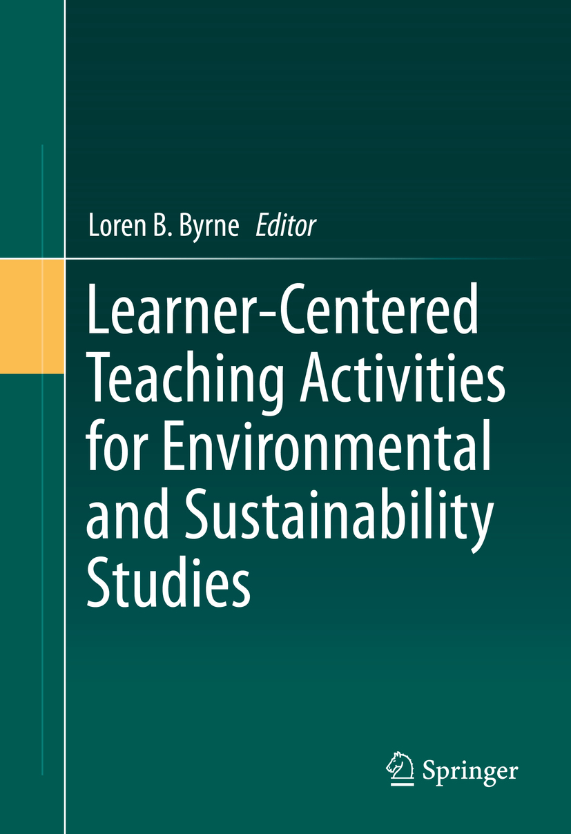 Byrne, Loren B. - Learner-Centered Teaching Activities for Environmental and Sustainability Studies, ebook