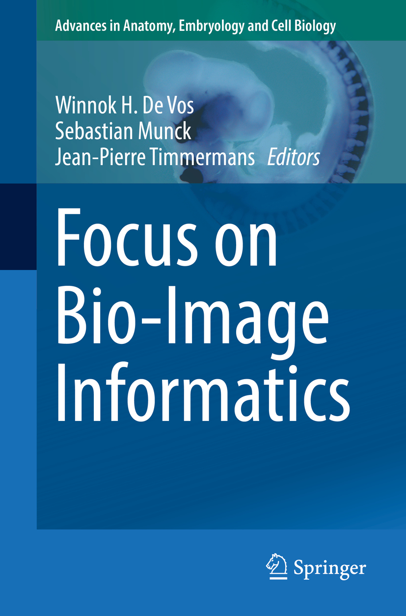 Munck, Sebastian - Focus on Bio-Image Informatics, ebook