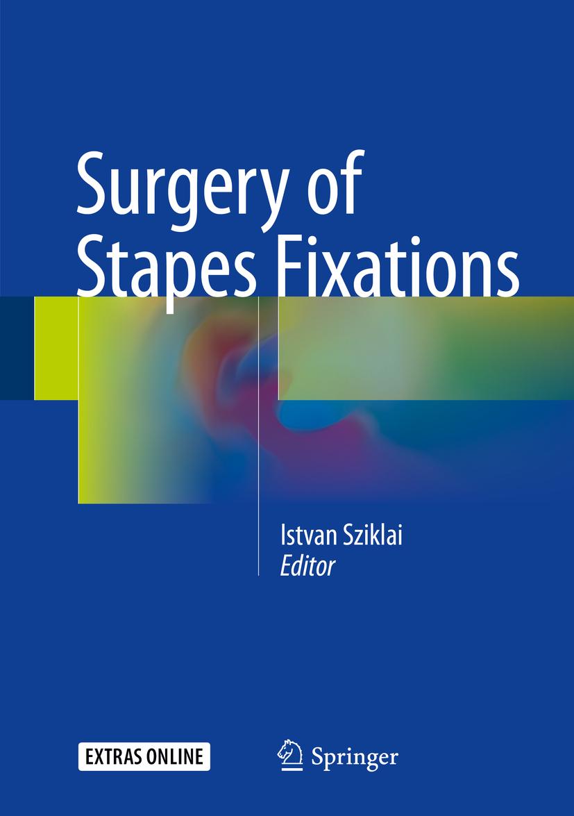 Sziklai, Istvan - Surgery of Stapes Fixations, ebook