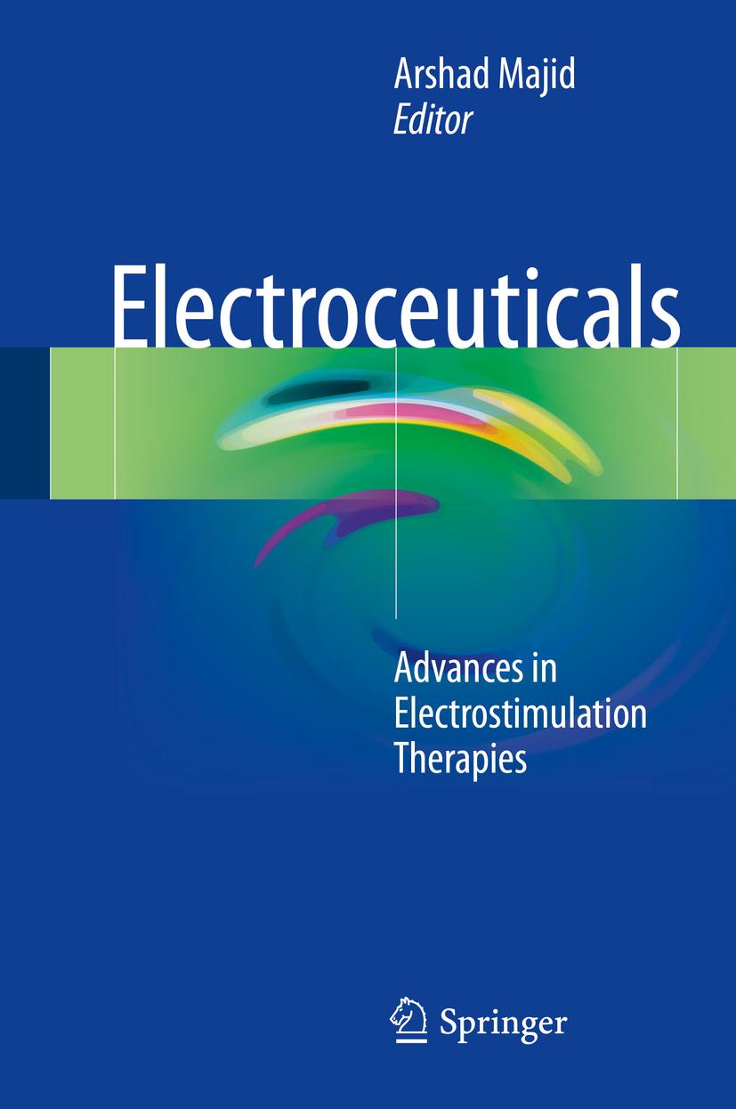 Majid, Arshad - Electroceuticals, ebook
