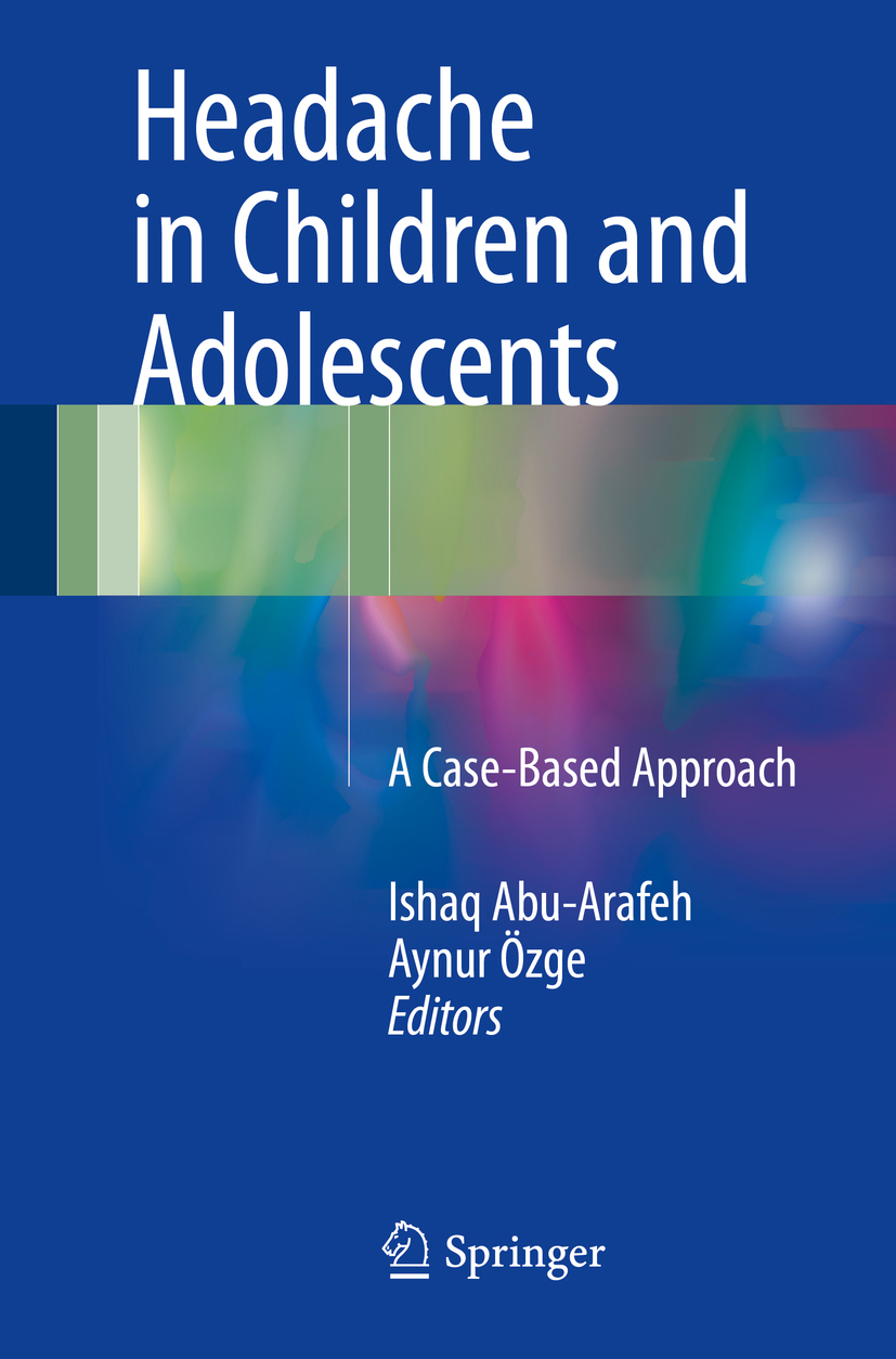 Abu-Arafeh, Ishaq - Headache in Children and Adolescents, ebook
