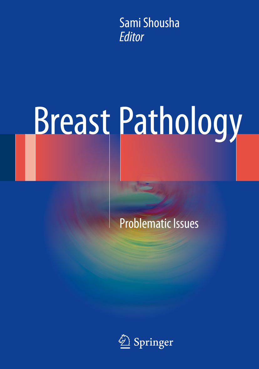 Shousha, Sami - Breast Pathology, ebook