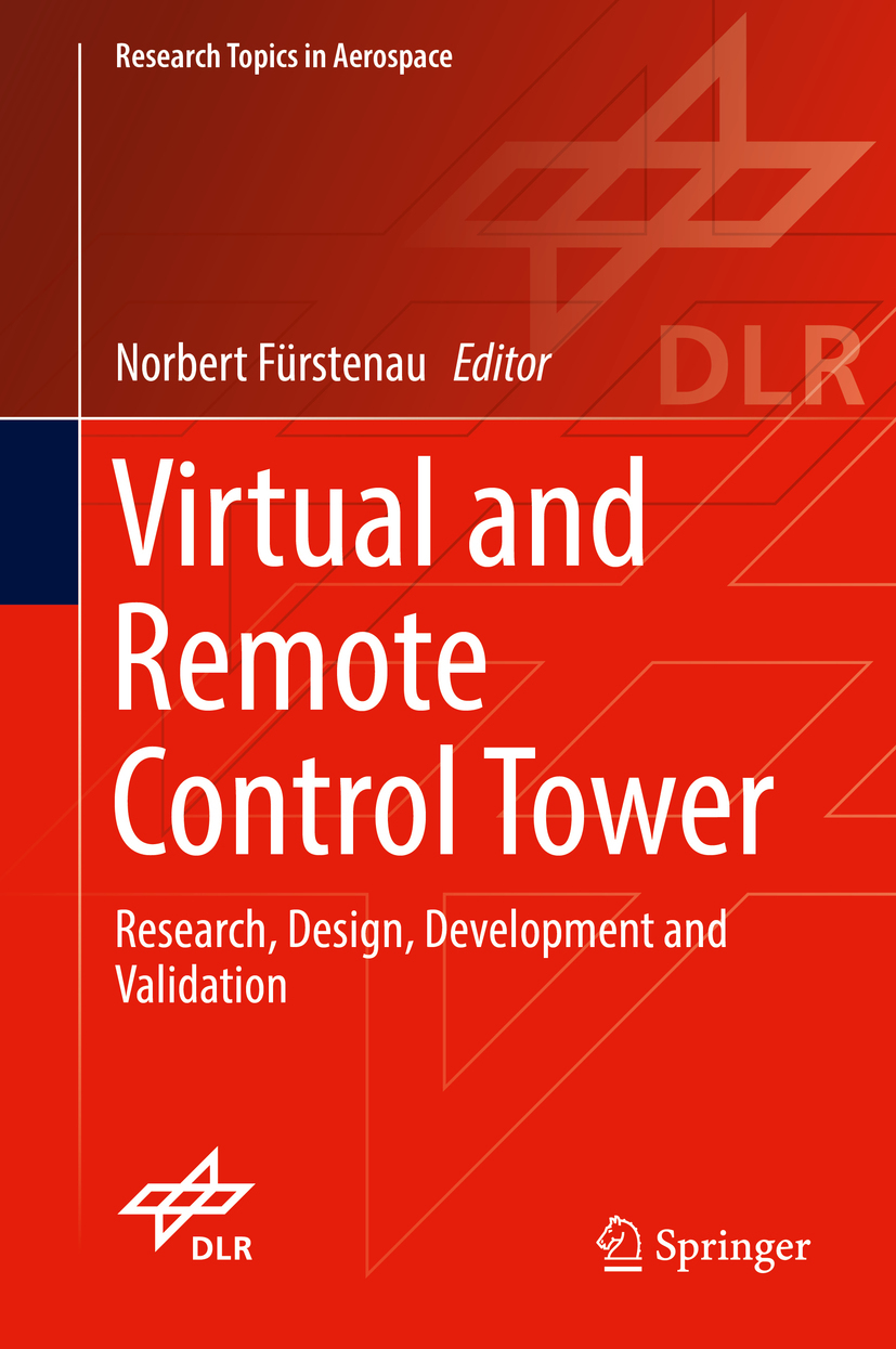 Fürstenau, Norbert - Virtual and Remote Control Tower, ebook