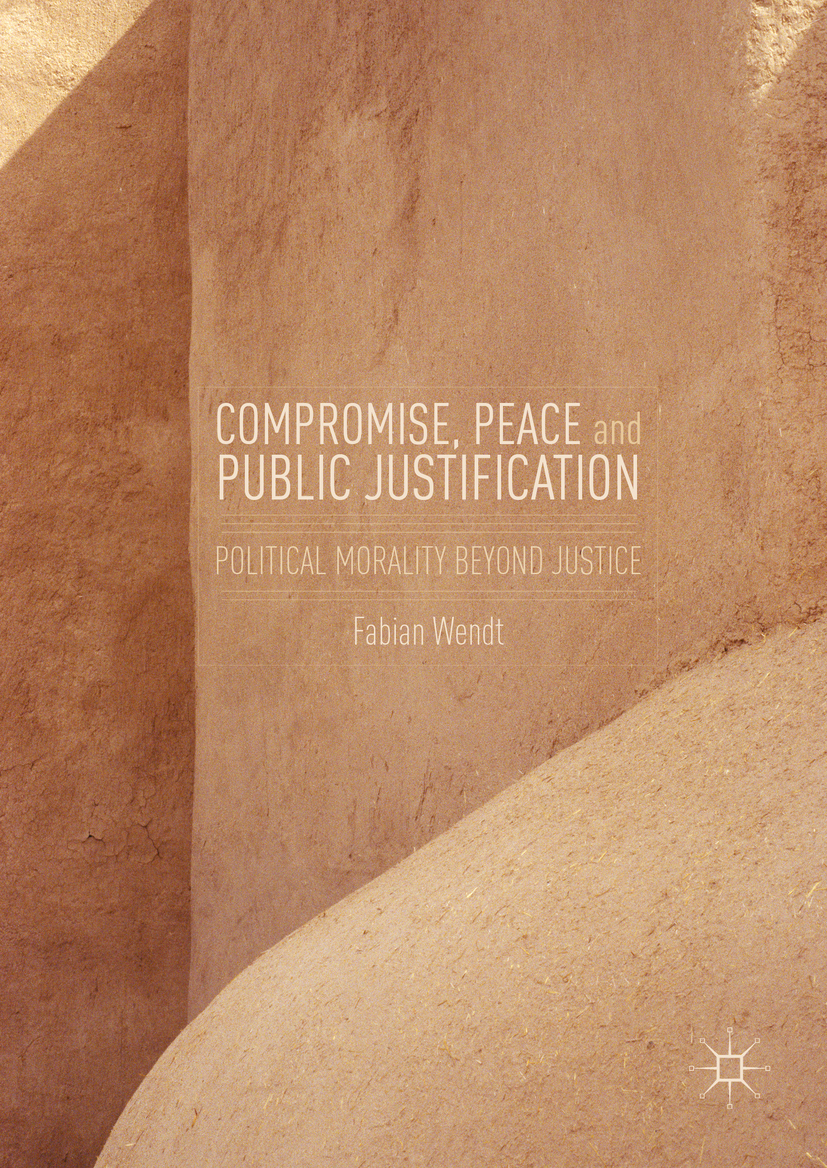 Wendt, Fabian - Compromise, Peace and Public Justification, ebook