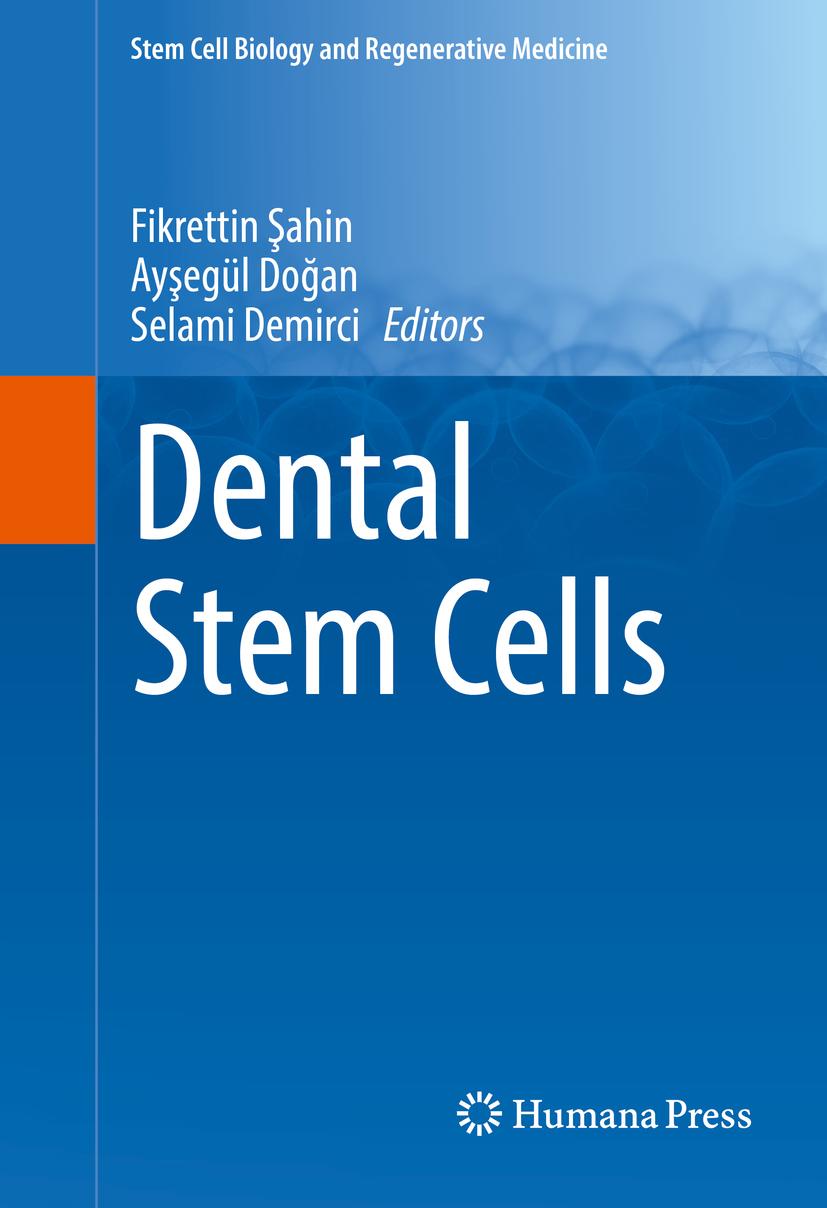 Demirci, Selami - Dental Stem Cells, ebook