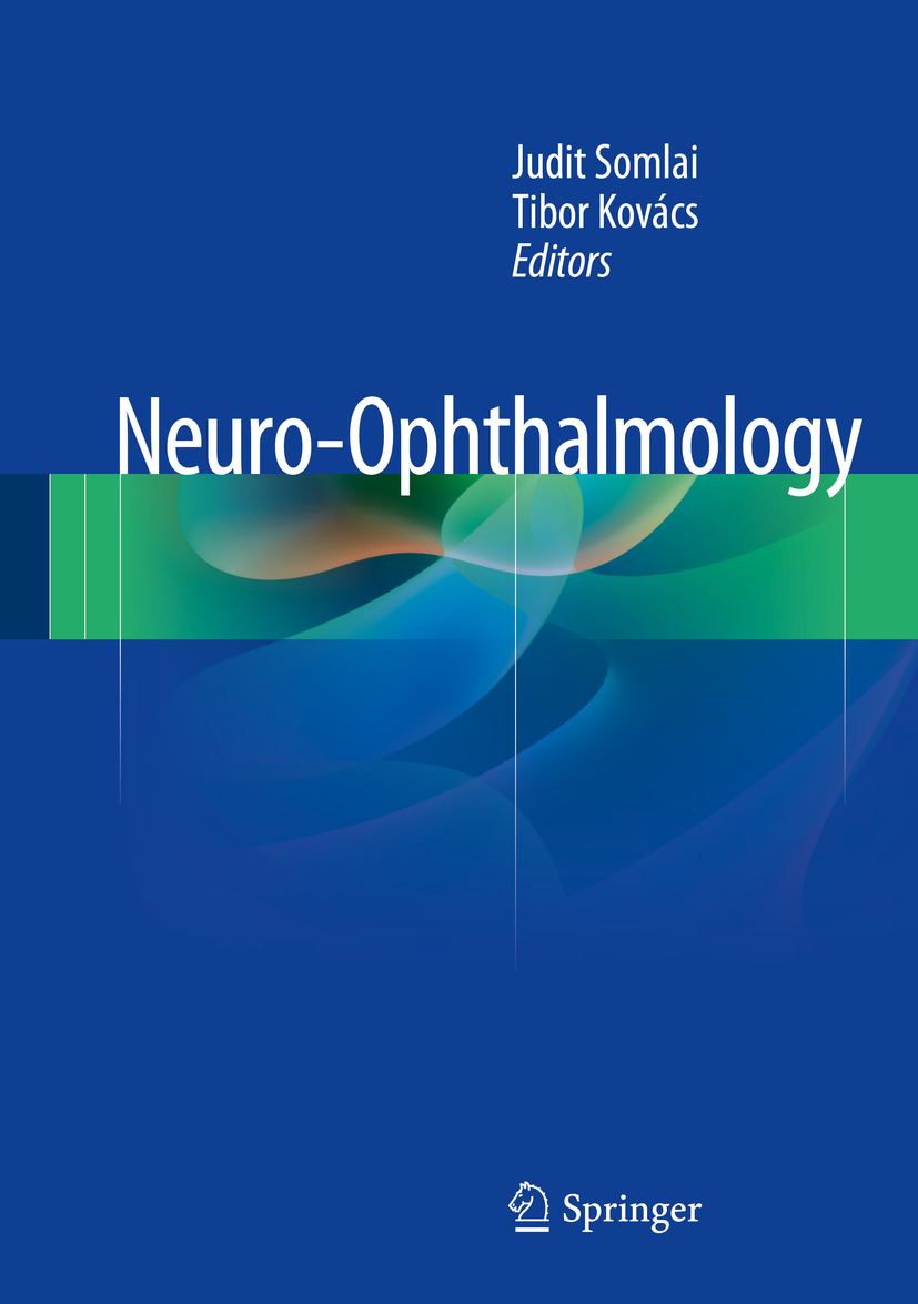 Kovács, Tibor - Neuro-Ophthalmology, ebook