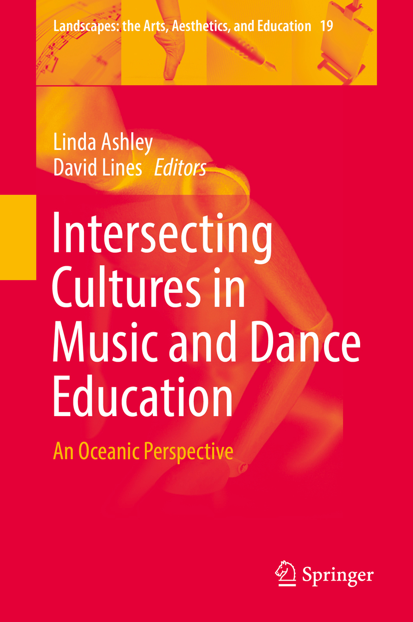 Ashley, Linda - Intersecting Cultures in Music and Dance Education, ebook