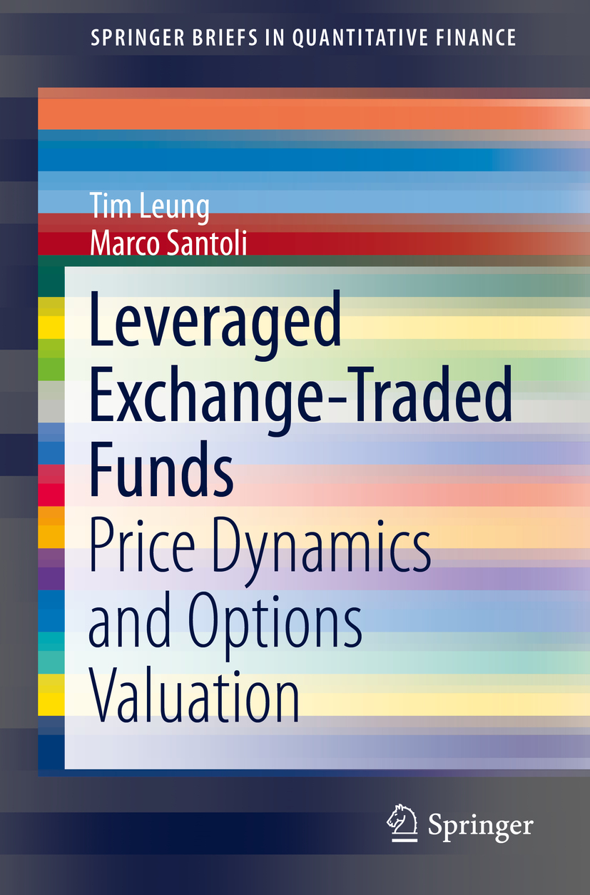 Leung, Tim - Leveraged Exchange-Traded Funds, ebook