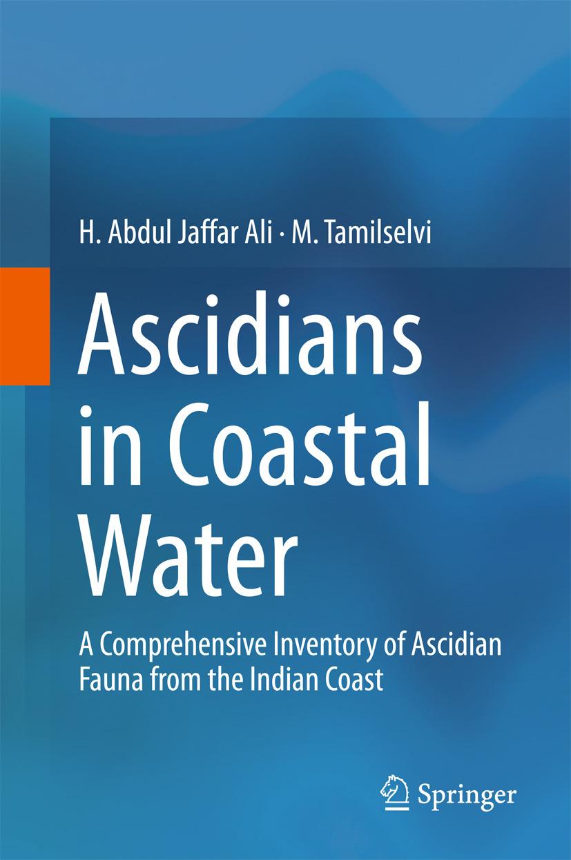 Ali, H. Abdul Jaffar - Ascidians in Coastal Water, ebook