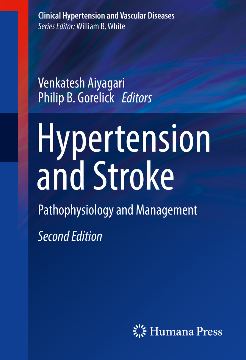 Aiyagari, Venkatesh - Hypertension and Stroke, ebook