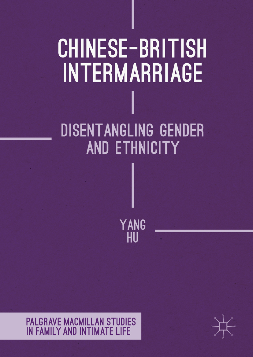 Hu, Yang - Chinese-British Intermarriage, ebook