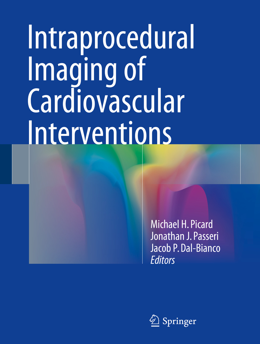Dal-Bianco, Jacob P. - Intraprocedural Imaging of Cardiovascular Interventions, ebook