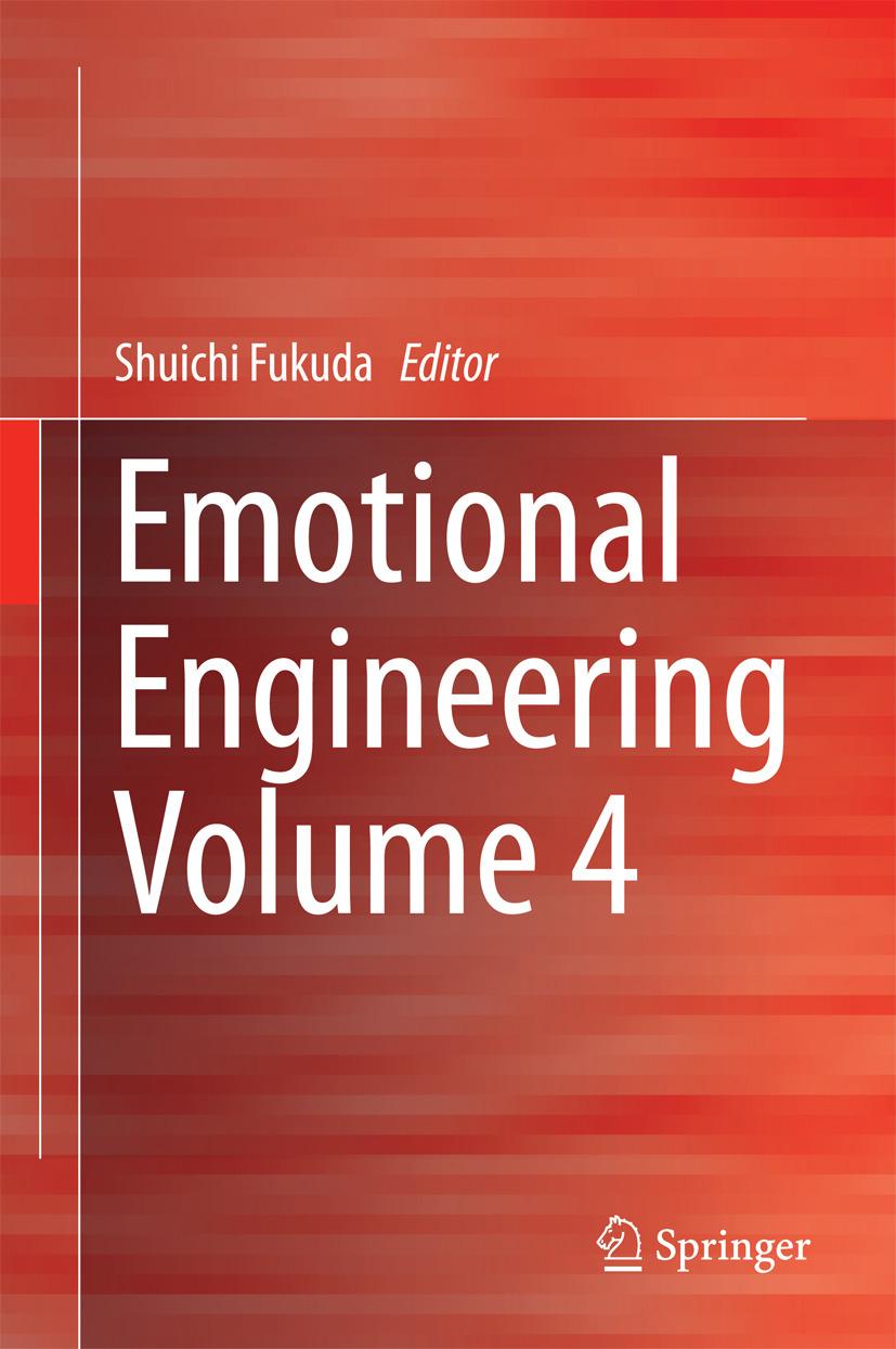 Fukuda, Shuichi - Emotional Engineering Volume 4, ebook