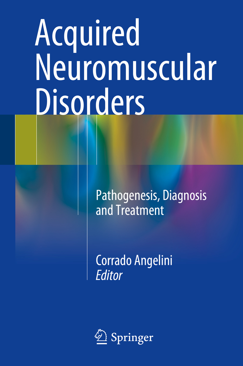 Angelini, Corrado - Acquired Neuromuscular Disorders, ebook