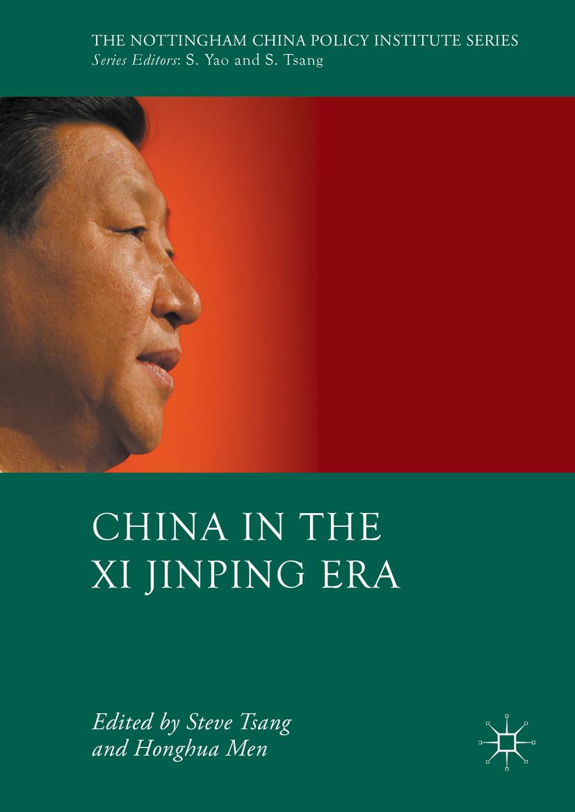 Men, Honghua - China in the Xi Jinping Era, ebook