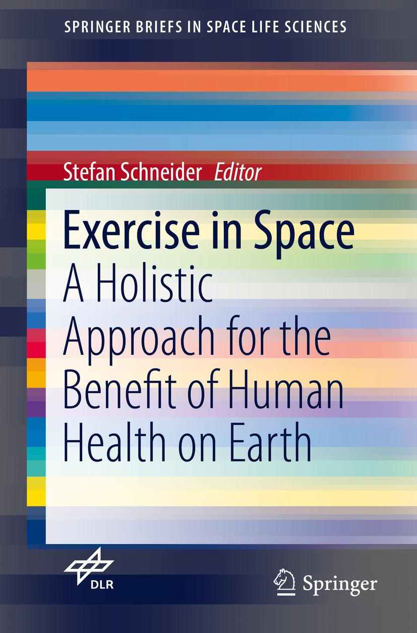 Schneider, Stefan - Exercise in Space, ebook